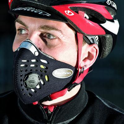 Régles de pratique du vélo en groupe pendant le déconfinement Masque10