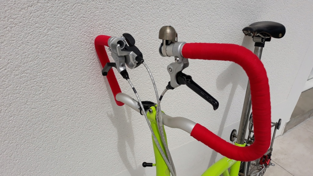 Green Lime Alfine Brompton by Kinetics - Page 7 New410