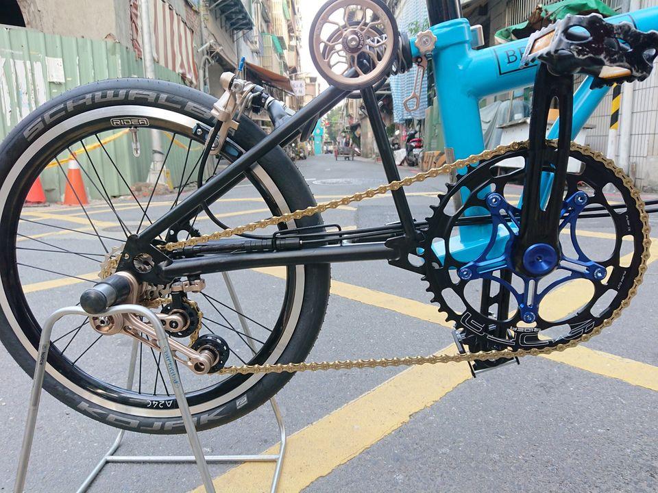 Ridea Bicycle Components - Page 13 Ridea113