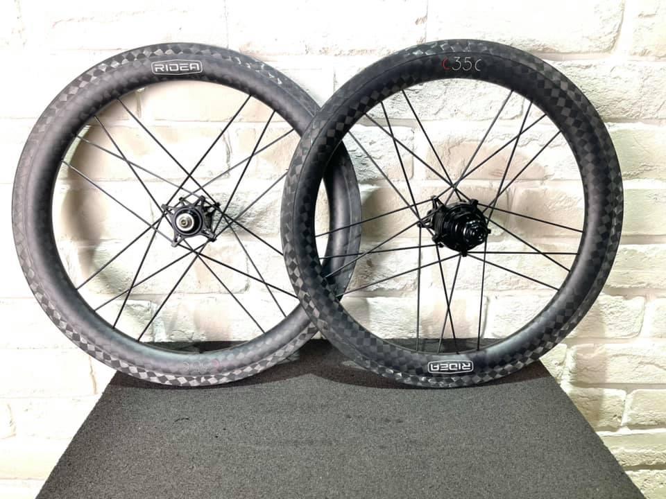 Ridea Bicycle Components - Page 13 Ridea116