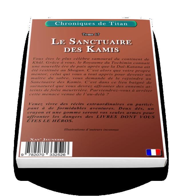 Chroniques de Titan / 17 - Le Sanctuaire des Kamis V5-boo10