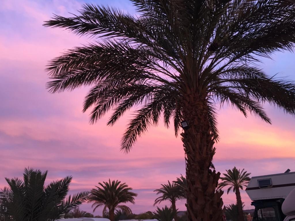 [nos beaux pays : la France, le Maroc et .....  le Monde] Couchers de soleil - Page 3 Maroc_14