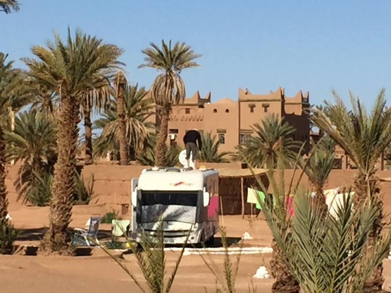 [Maroc Camp/Dernières nouvelles] Mon nouveau camping à Mhamid Esprit Désert - Page 22 Maroc_21