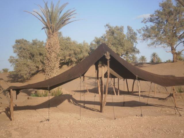"""[Maroc Camp/Découvertes] """"Esprit Désert"""" P1190014"""