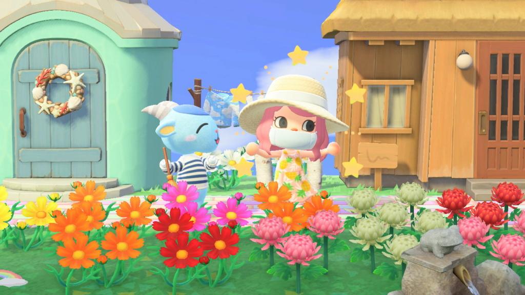 [SWAP] Animal Crossing (2ème édition) | 1ères réceptions p.5 - Page 5 Animal10
