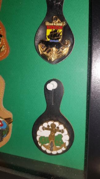 Medaille Efao 15324510