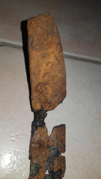 Dague ou baïonnette de fouille  20190233