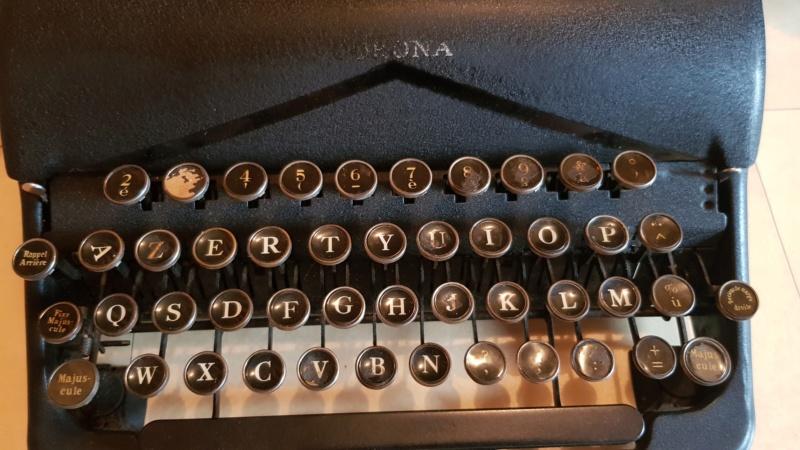 Machine a ecrire 1942 20190412