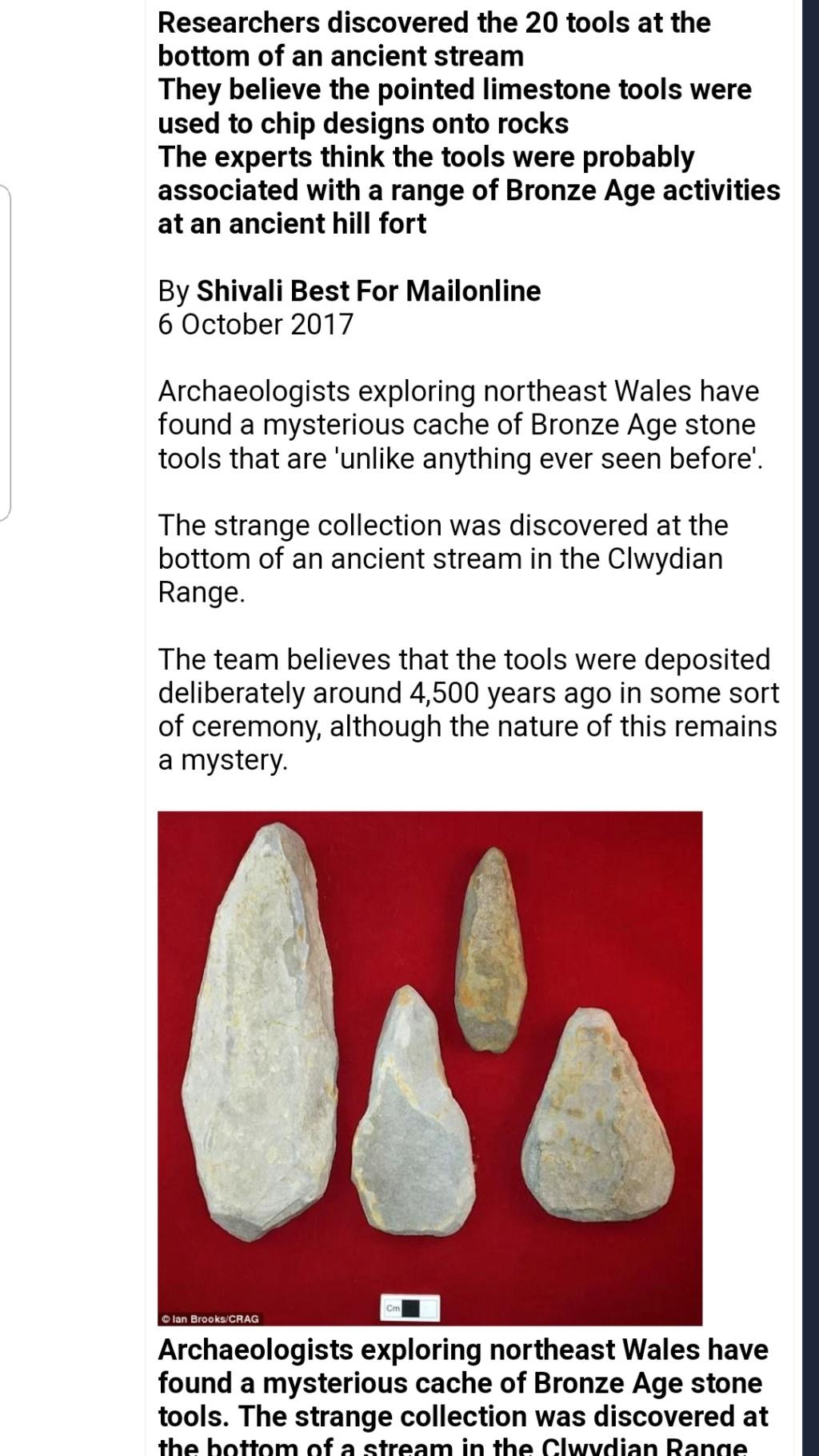 Hache antique en pierre ? 20190826
