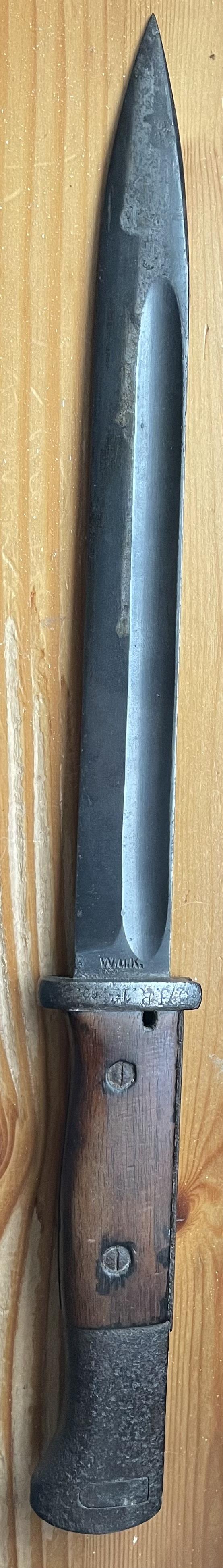Une baïonnette 98k de 1927 2fee4c10