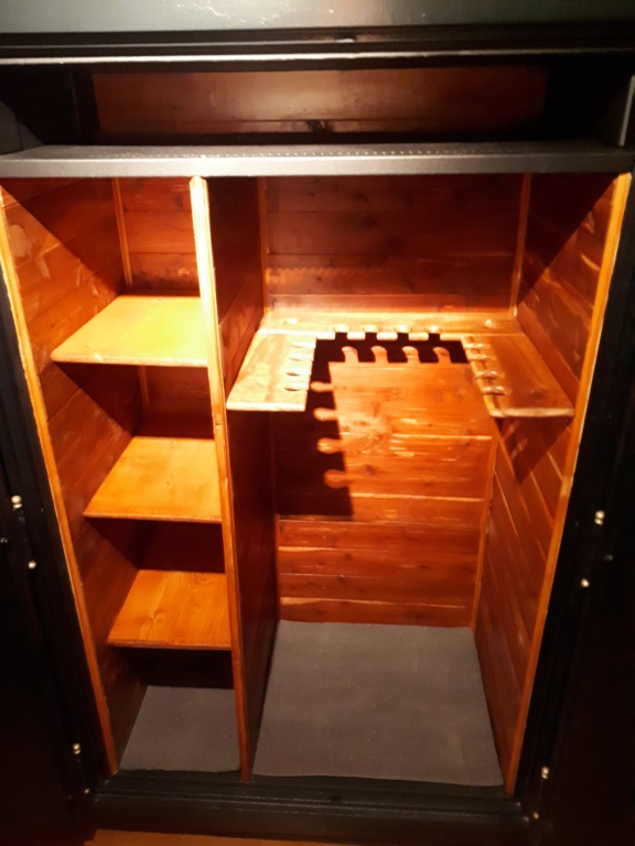 gun safe home made - Page 2 20190713