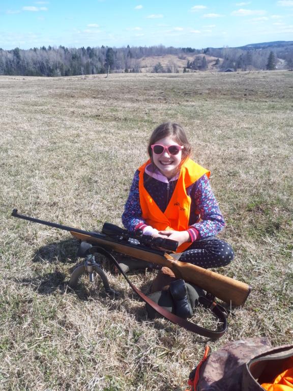 recoil .243 win fillette de 11 ans - Page 4 20200415