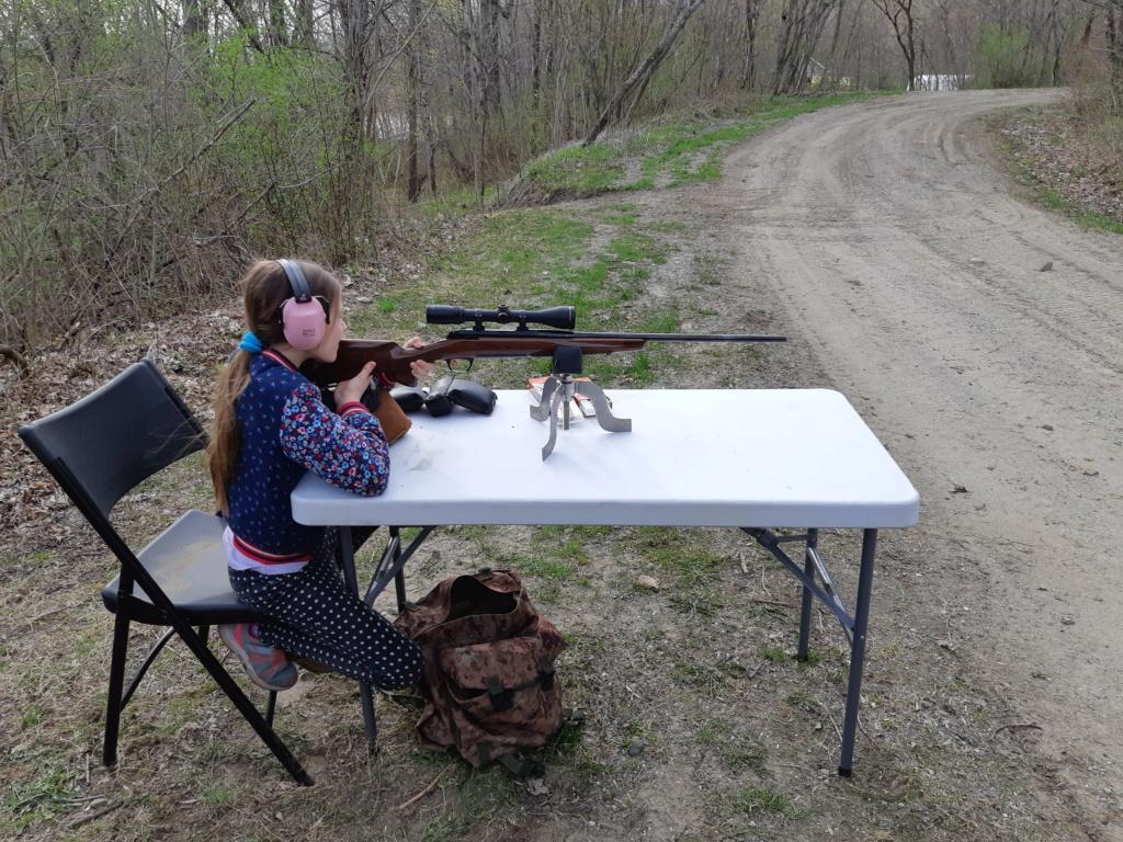 recoil .243 win fillette de 11 ans - Page 5 20200514
