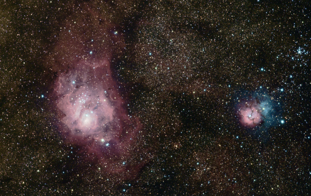 M8 & M20 - Sortie du 28 Juillet 2019 Lagune11