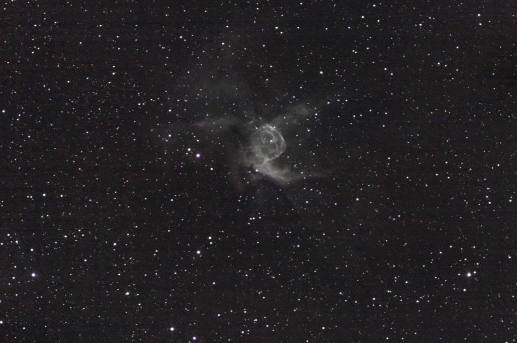 NGC2359 Thor's helmet Ngc23510
