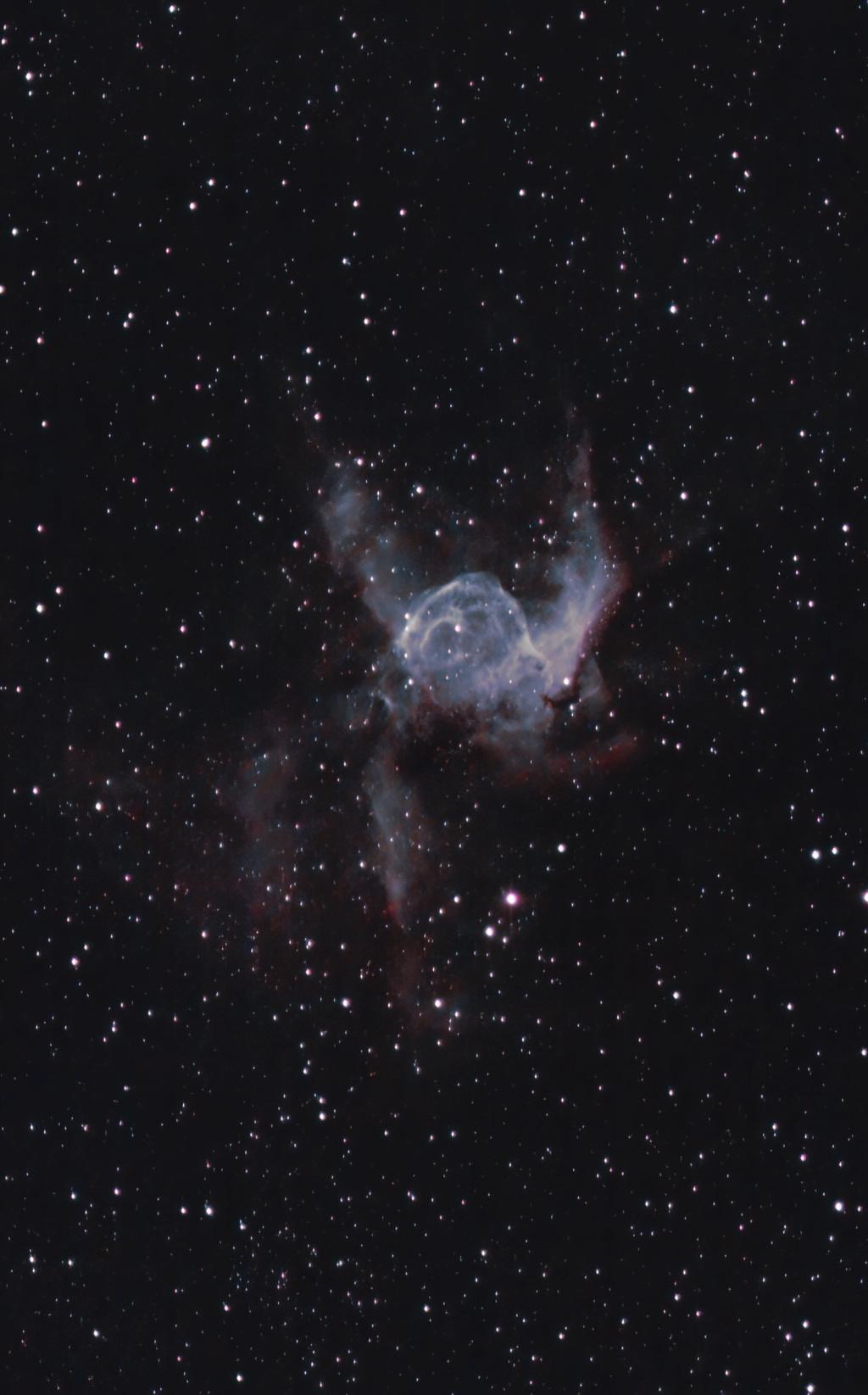 NGC2359 Thor's helmet R_thor12