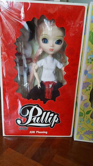 [Vds]Baisse de prix Pullip(enboite)kirakishou 2007,Blanche 45427110