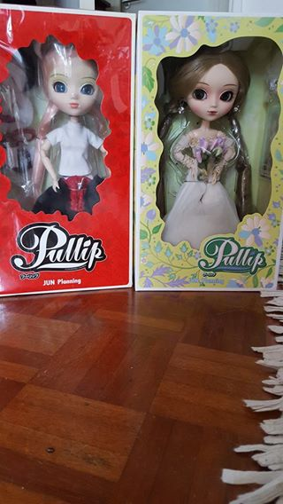 [Vds]Baisse de prix Pullip(enboite)kirakishou 2007,Blanche 45493610