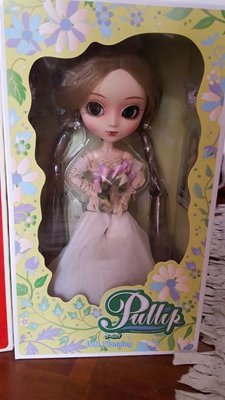 [Vds]Baisse de prix Pullip(enboite)kirakishou 2007,Blanche 45621110