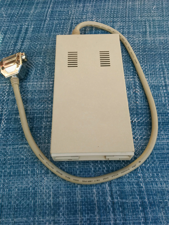 [VDS] Amstrad 6128 Gotek + Ecran, Lecteur de disquette externe Amiga Img-0030