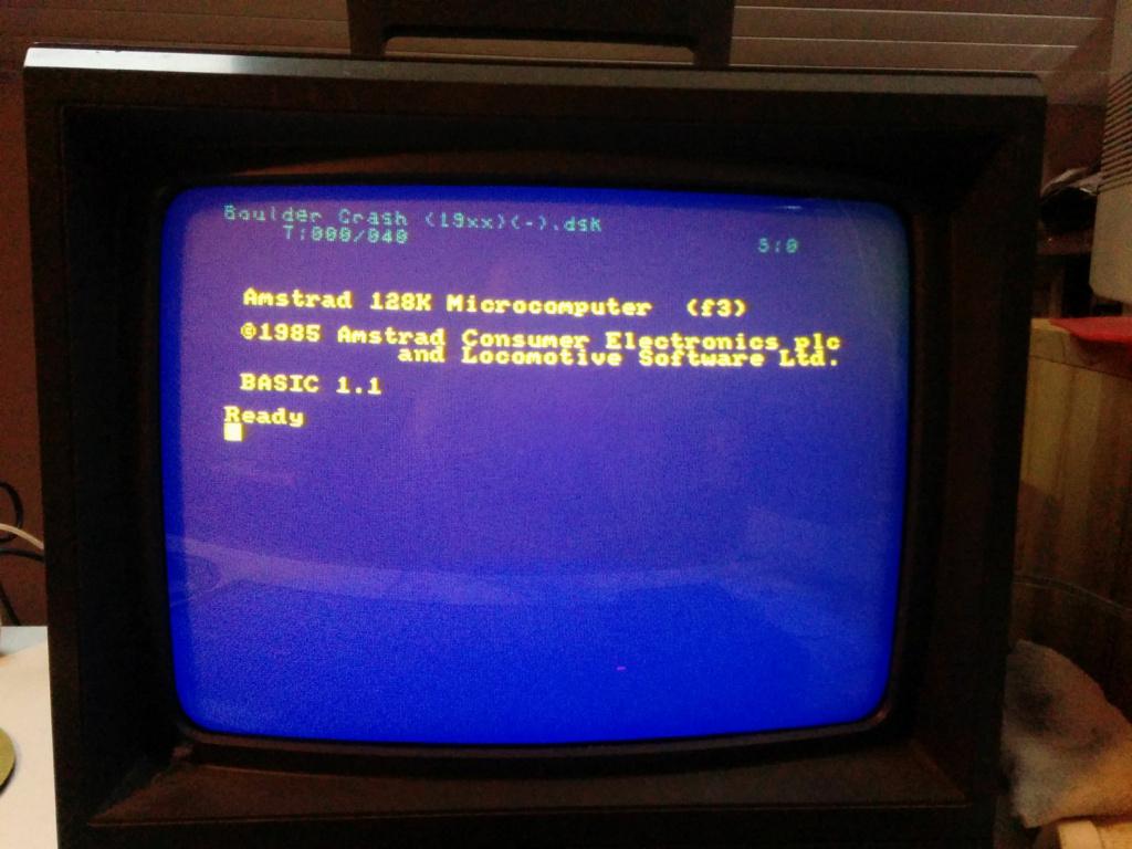[VDS] Amstrad 6128 Gotek + Ecran, Lecteur de disquette externe Amiga Img-0110