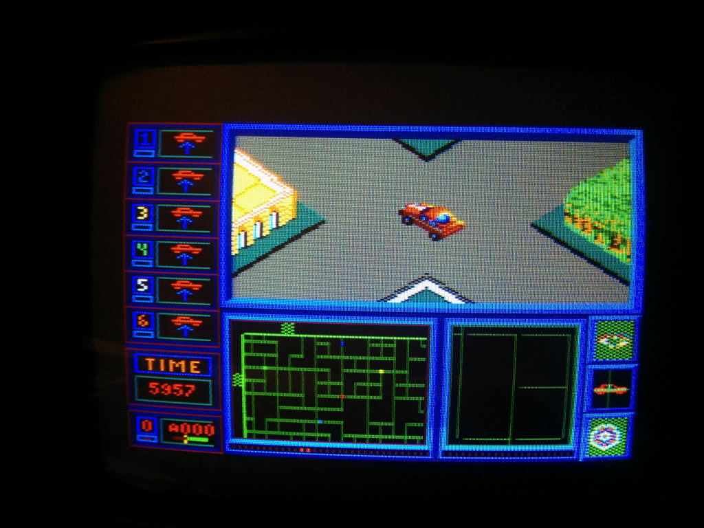 [VDS] Amstrad 6128 Gotek + Ecran, Lecteur de disquette externe Amiga Img-0112