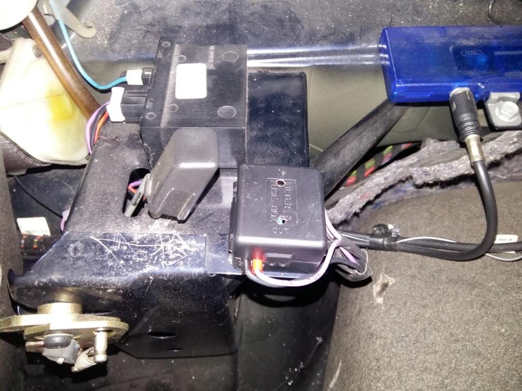 Alternative à la télécommande du module Nonosse 20191014