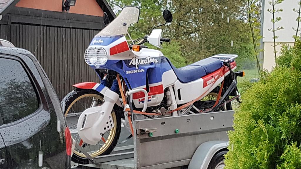 Mes autres motos - Page 10 20190510