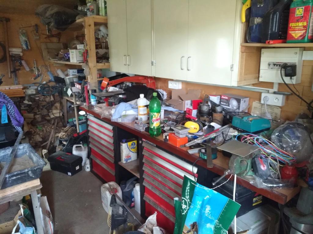 Mon/mes atelier et diverses réalisations (affutage foret au drill doctor) - Page 3 Img_2011