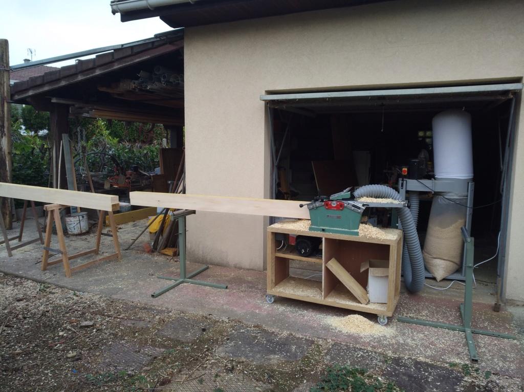 Mon/mes atelier et diverses réalisations (affutage foret au drill doctor) - Page 4 Img_2061