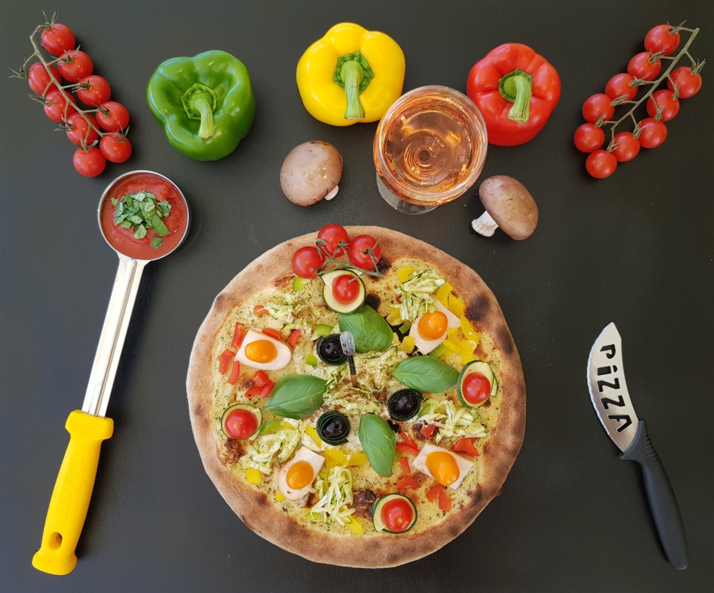 Ma che bella Pizza ! Concours PHOTO 20180812