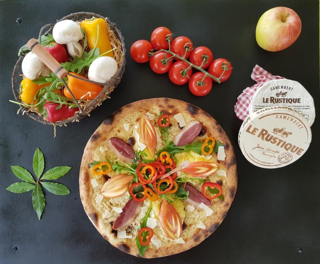 Ma che bella Pizza ! Concours PHOTO - Page 4 20180814