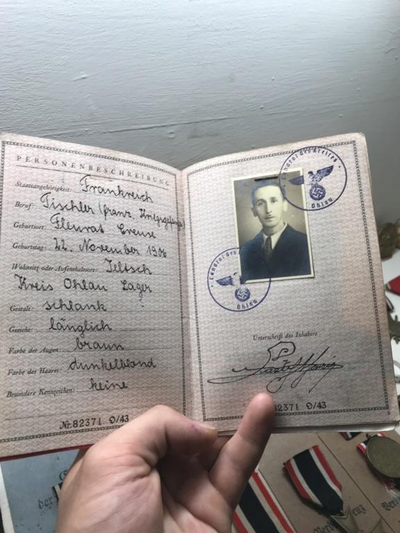 Papier allemand  7574a910