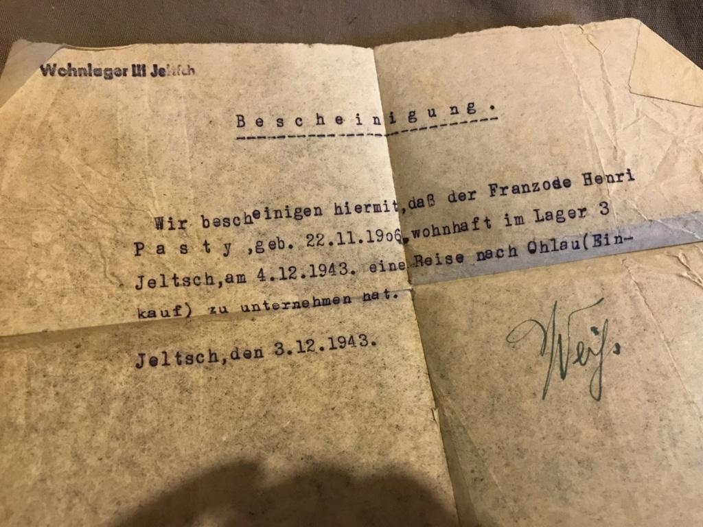 Papier allemand  Bf0d3110