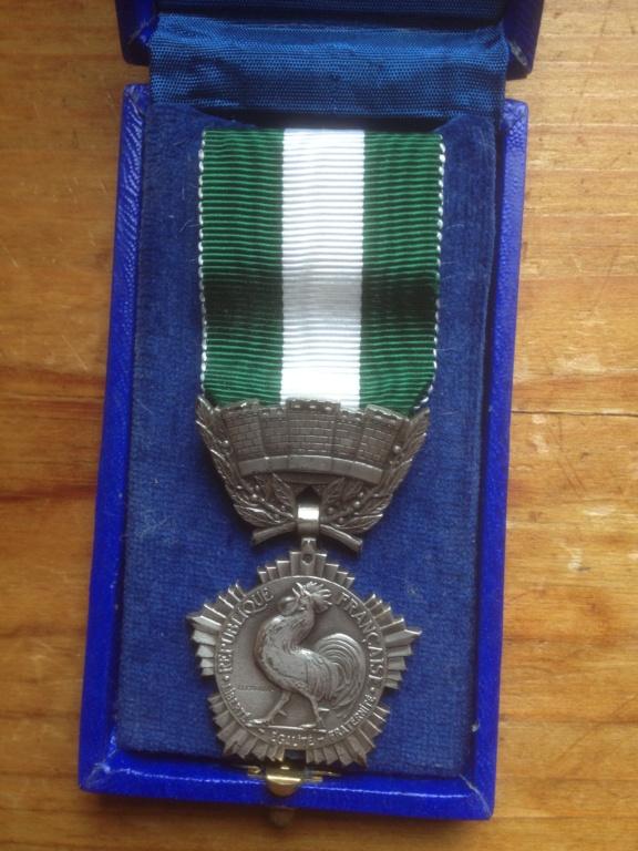 Medaille française civile  Image25