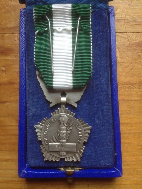 Medaille française civile  Image26