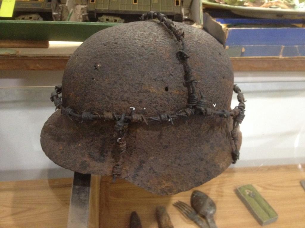 Un casque grillagé spéciale  Img_2429