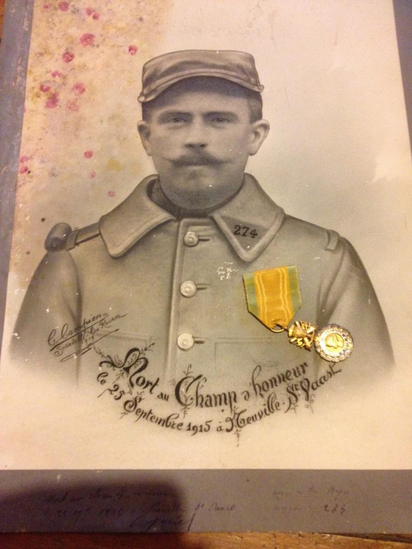 Médailles françaises ww1 Img_2624