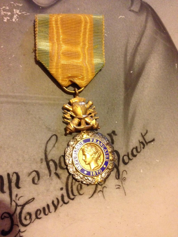 Médailles françaises ww1 Img_2625