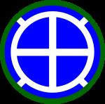 Casque US mp avec insigne inconnu  Langfr10