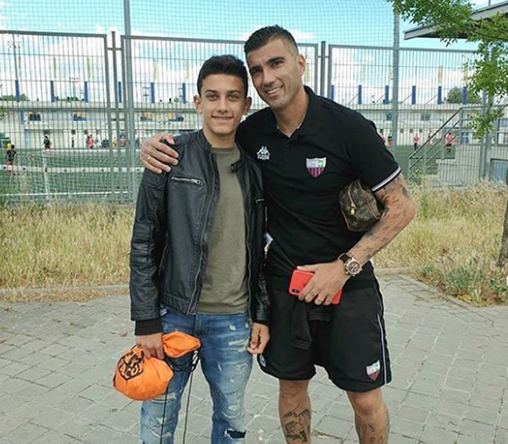 Jose Antonio Reyes has passed away - Page 2 Reyes_10