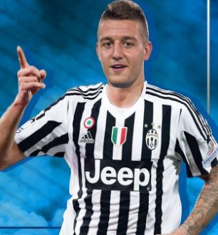 Juventus summer 2019 special - Page 2 Sergej10