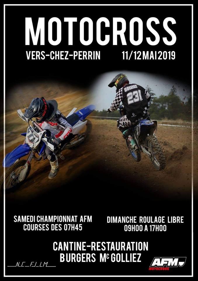 Motocross AFM 56317610