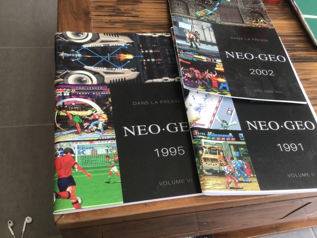 La NEO•GEO dans la presse - Volume I (1990) - Page 3 5d3a4310