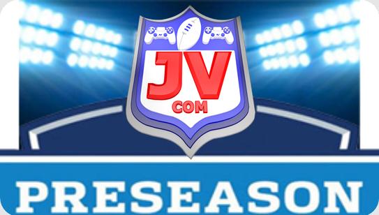 [ Pre Season GAMES ]  Logo_p10