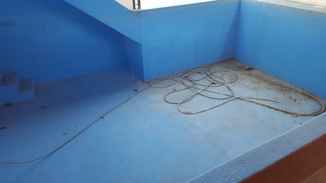 [Maroc Camp/Déceptions] camping Jabali (environs de Oued Laou) 20190411