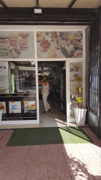 [Maroc/Commerces] Patisserie à Tiznit 20200279