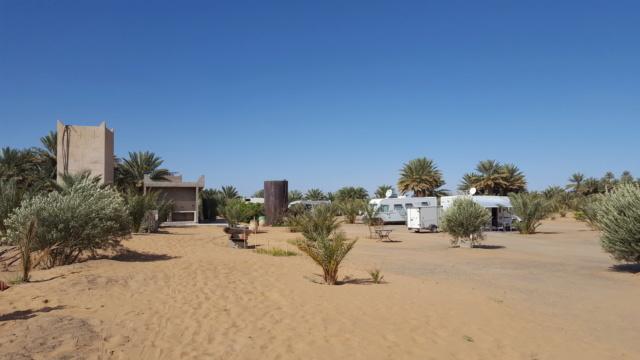 [Maroc Camp/Découvertes] coup de coeur Hassila bied : camping haven la chance 20200336