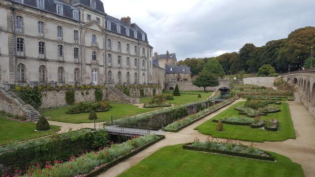 [Autres voyages/France] Balades en Bretagne 20200910