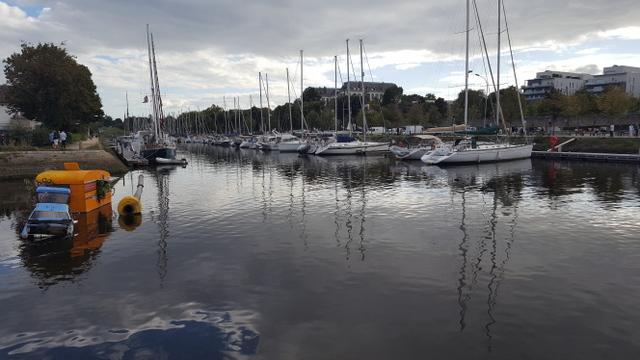 [Autres voyages/France] Balades en Bretagne 20200911